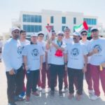 Zayed Torch Relay 2017-18