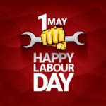 Happy Labour Day 2018-19
