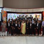 MODEL UNITED NATIONS CONFERENCE 2019-20
